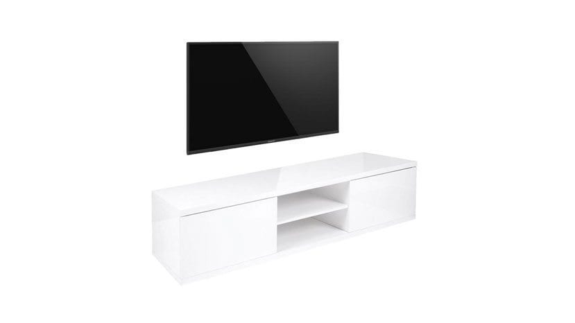 Wall-Mounted-TV's